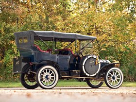Ver foto 3 de Packard Model 30 Touring 1912