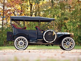 Ver foto 2 de Packard Model 30 Touring 1912