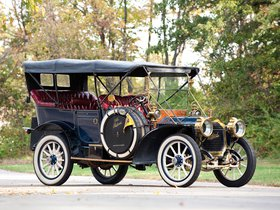 Ver foto 1 de Packard Model 30 Touring 1912