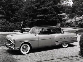 Ver foto 2 de Packard Patrician 400 Touring Sedan 1952