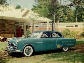 Ver foto 1 de Packard Patrician 400 Touring Sedan 1952