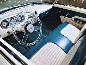 Ver foto 13 de Packard Saga Concept Car 1955