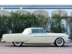 Ver foto 4 de Packard Saga Concept Car 1955