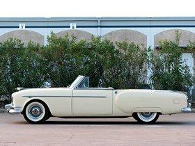 Ver foto 3 de Packard Saga Concept Car 1955