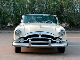 Ver foto 2 de Packard Saga Concept Car 1955