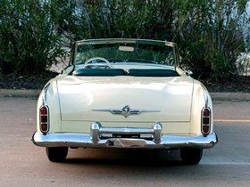 Ver foto 12 de Packard Saga Concept Car 1955