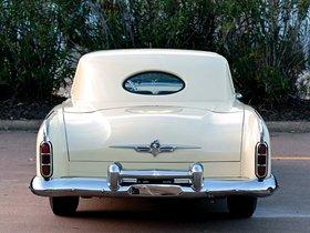 Ver foto 11 de Packard Saga Concept Car 1955