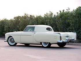 Ver foto 10 de Packard Saga Concept Car 1955