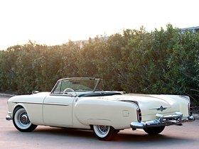 Ver foto 9 de Packard Saga Concept Car 1955