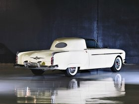 Ver foto 8 de Packard Saga Concept Car 1955
