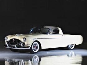 Ver foto 6 de Packard Saga Concept Car 1955