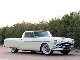 Ver foto 5 de Packard Saga Concept Car 1955