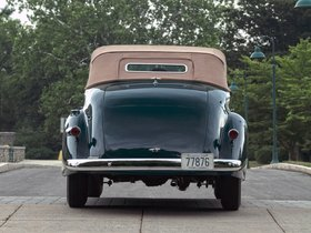 Ver foto 3 de Packard Six Convertible 115-C 1937