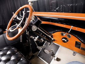 Ver foto 8 de Packard Six Phaeton 1927