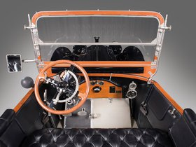 Ver foto 6 de Packard Six Phaeton 1927