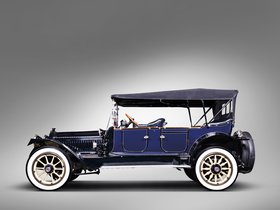 Ver foto 4 de Packard Six Phaeton 1927