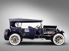 Ver foto 3 de Packard Six Phaeton 1927