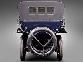 Ver foto 2 de Packard Six Phaeton 1927