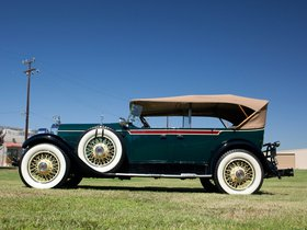 Ver foto 11 de Packard Six Phaeton 1927