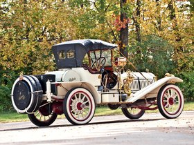Ver foto 5 de Packard Six Runabout 1913