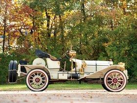 Ver foto 4 de Packard Six Runabout 1913