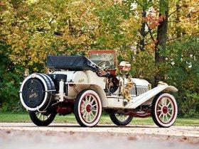 Ver foto 3 de Packard Six Runabout 1913