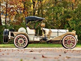 Ver foto 2 de Packard Six Runabout 1913