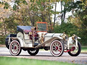 Fotos de Packard Six Runabout 1913