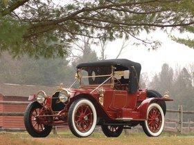Ver foto 12 de Packard Six Runabout 1913