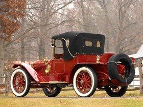 Ver foto 11 de Packard Six Runabout 1913