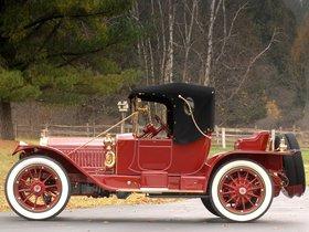 Ver foto 10 de Packard Six Runabout 1913