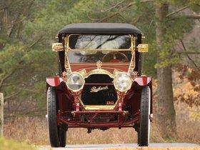 Ver foto 9 de Packard Six Runabout 1913
