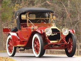 Ver foto 8 de Packard Six Runabout 1913