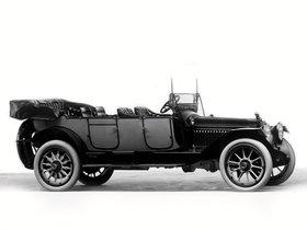 Ver foto 2 de Packard Six Touring 1913