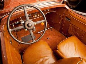 Ver foto 27 de Packard Speedster Eight Boattail Roadster 1930