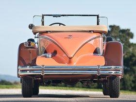 Ver foto 16 de Packard Speedster Eight Boattail Roadster 1930
