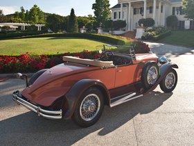 Ver foto 15 de Packard Speedster Eight Boattail Roadster 1930