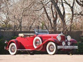 Ver foto 12 de Packard Speedster Eight Boattail Roadster 1930