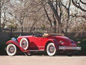 Ver foto 10 de Packard Speedster Eight Boattail Roadster 1930