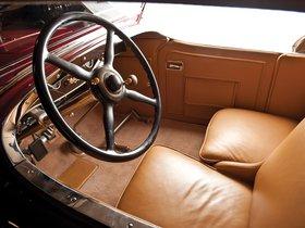 Ver foto 26 de Packard Speedster Eight Boattail Roadster 1930