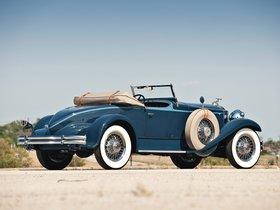 Ver foto 8 de Packard Speedster Eight Boattail Roadster 1930