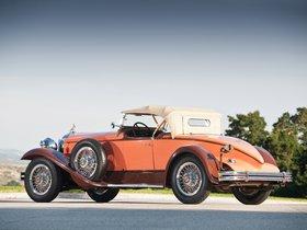 Ver foto 4 de Packard Speedster Eight Boattail Roadster 1930