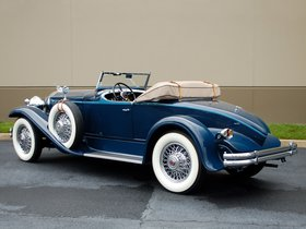 Ver foto 3 de Packard Speedster Eight Boattail Roadster 1930
