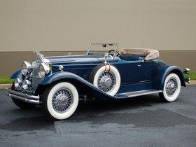 Ver foto 2 de Packard Speedster Eight Boattail Roadster 1930