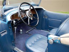Ver foto 24 de Packard Speedster Eight Boattail Roadster 1930
