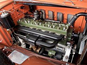 Ver foto 22 de Packard Speedster Eight Boattail Roadster 1930