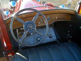 Ver foto 2 de Packard Standard Eight Convertible Coupe 1929