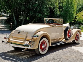 Ver foto 2 de Packard Standard Eight Coupe Roadster 1934