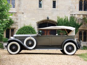 Ver foto 3 de Packard Standard Eight Phaeton 1930