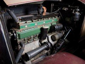 Ver foto 10 de Packard Standard Eight Sport Phaeton 1931